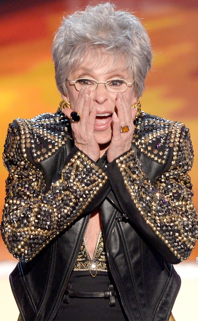 Rita Moreno, SAG Awards