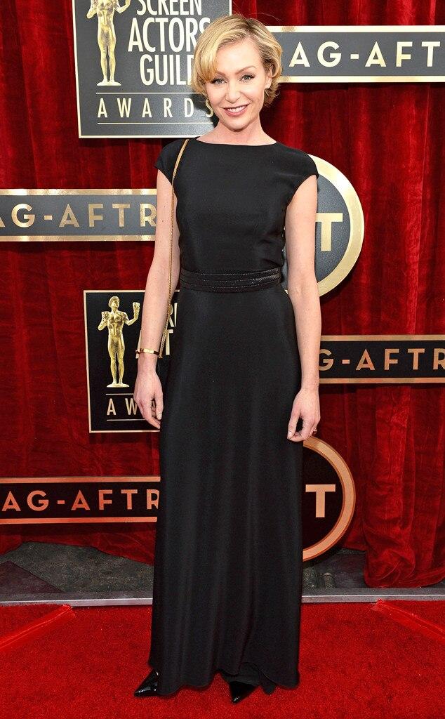 Portia de Rossi, SAG Awards