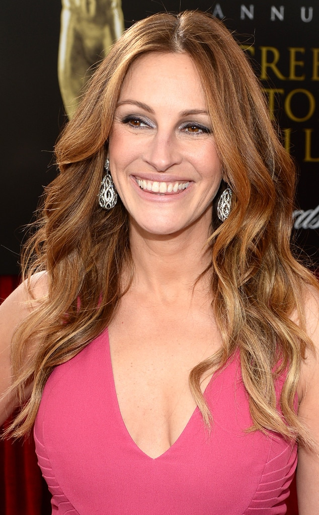 Julia Roberts, SAG Awards