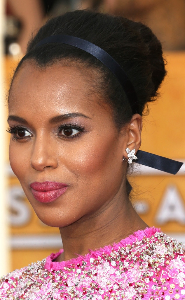 Kerry Washington, SAG Awards