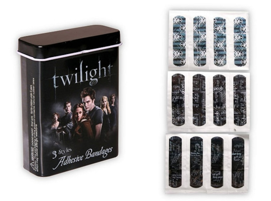 Twilight Bandaids