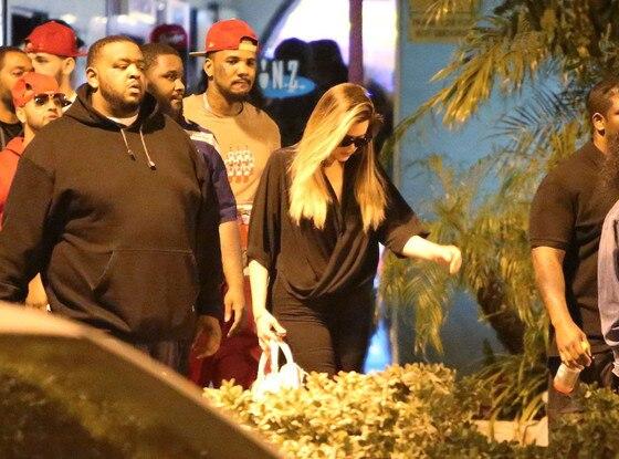Khloe Kardashian, Bowling Alley