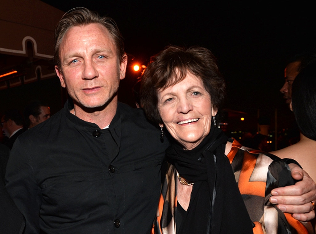 Daniel Craig, Philomena Lee