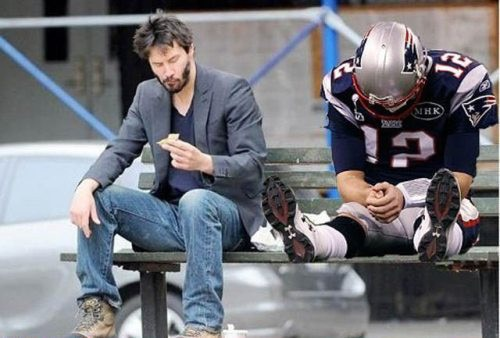 Sad Tom Brady Meme