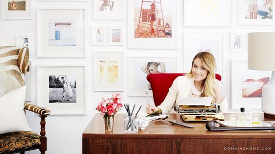 Lauren Conrad, Domaine Home