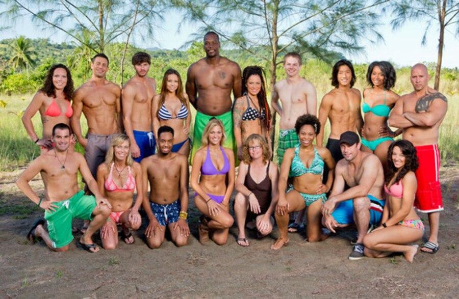 Survivor, Season 28 Cast
