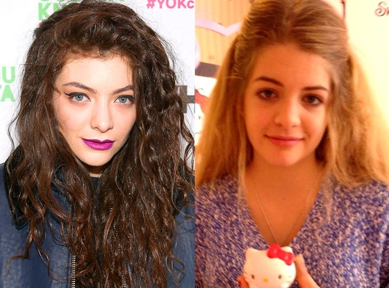 Lorde, Indy Yelich, India Yelich