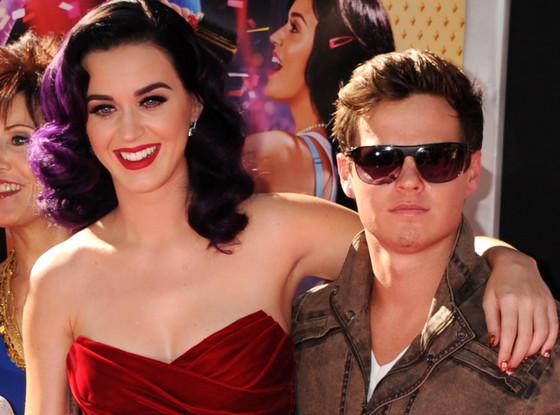 Katy Perry, David Hudson