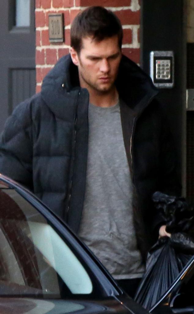 Tom Brady, Benjamin