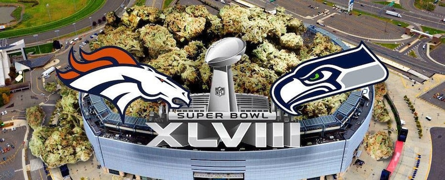 Super Bowl Meme