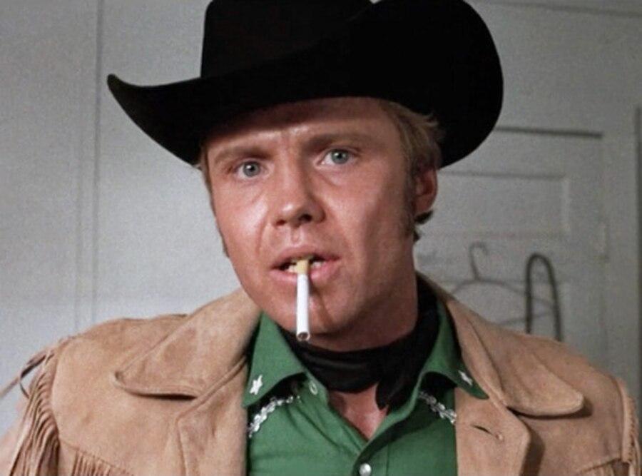 Jon Voight, Midnight Cowboy