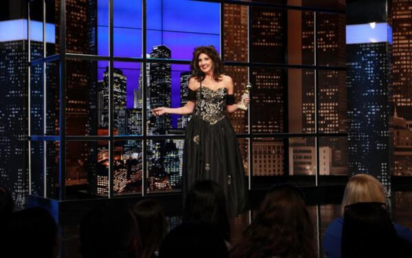 Heather McDonald, Chelsea Lately