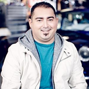 Red Carpet Driven, Tristan Bellisimo, VW Selects