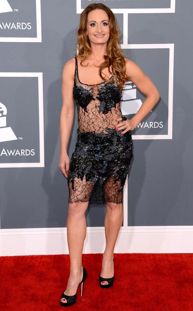 DManti, D'Manti, Risky Grammy Looks