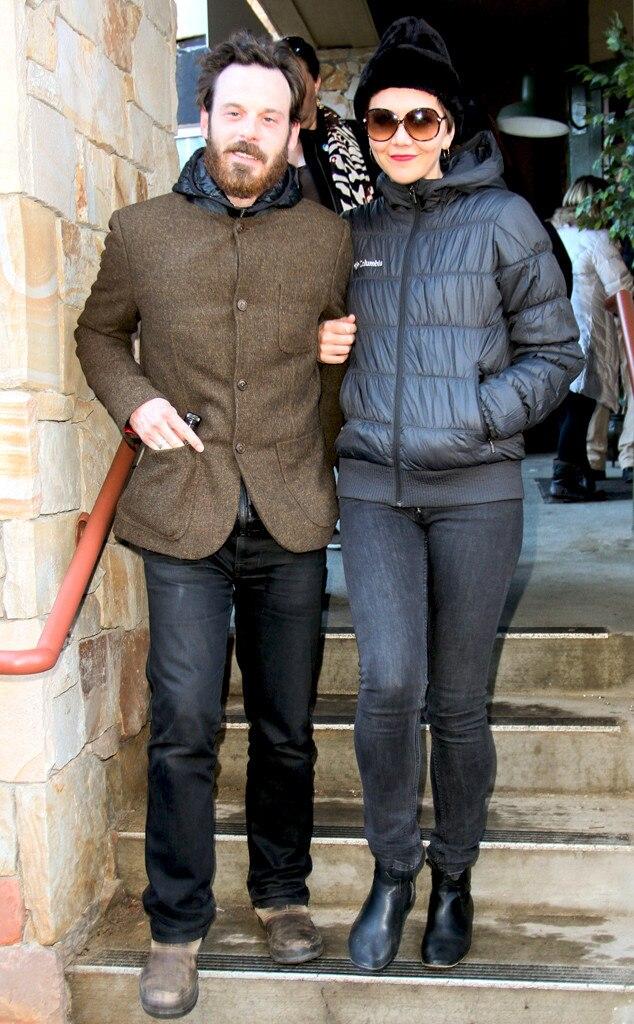 Maggie Gyllenhaal, Sundance Film Festival