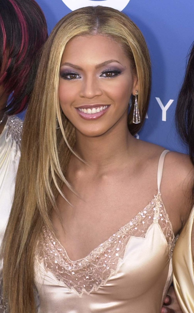 Beyonce, Grammy Awards 2001