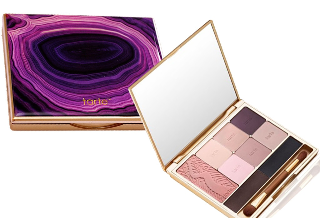 Editor Obsessions, Tarte Compact
