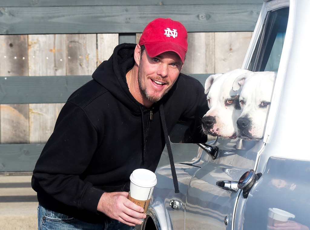 Kevin Dillon, Dogs