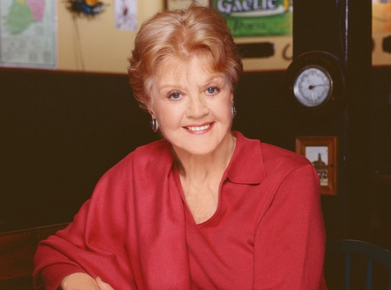 Angela Lansbury, Murder She Wrote