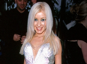 Christina Aguilera, Grammy Awards 2000