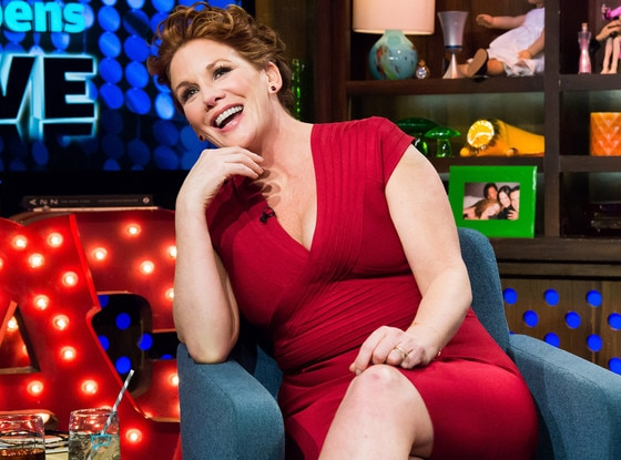 Melissa Gilbert, Watch What Happens Live