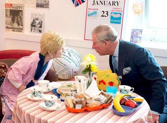 Camilla, Duchess of Cornwall, Prince Charles