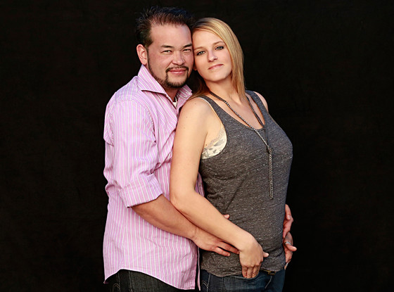 Jon Gosselin, Liz Jannetta, Couples Therapy