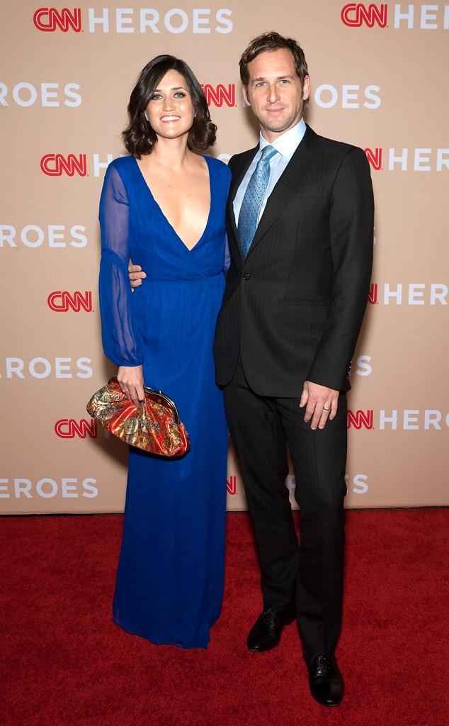 Josh Lucas, Jessica Ciencin Henriquez