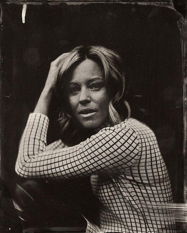 Elizabeth Banks, Tintype, Sundance