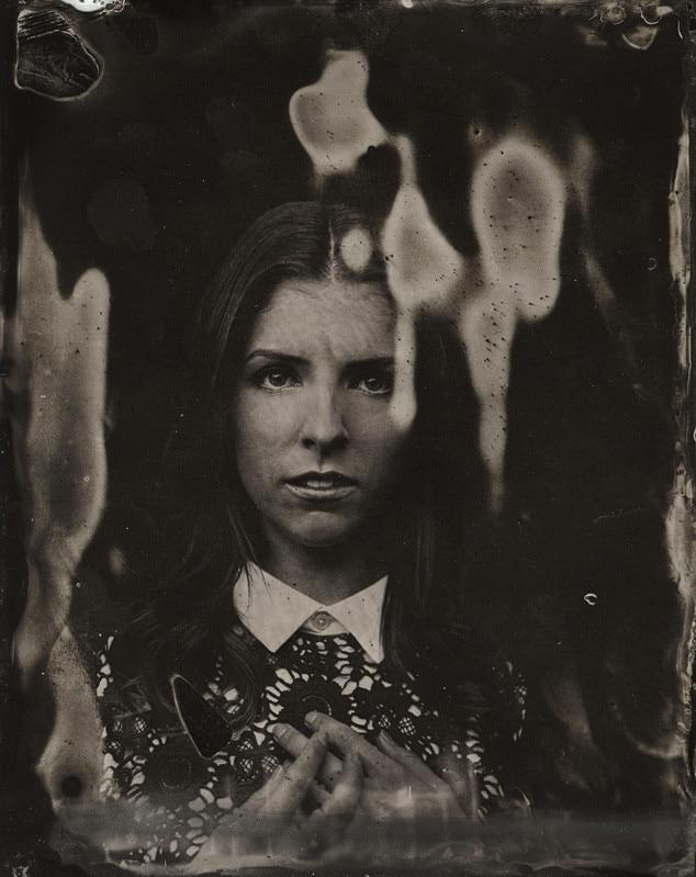 Anna Kendrick, Tintype, Sundance