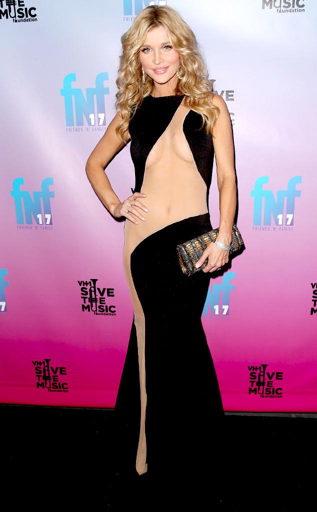 Joanna Krupa from 2014 Grammys: Party Pics