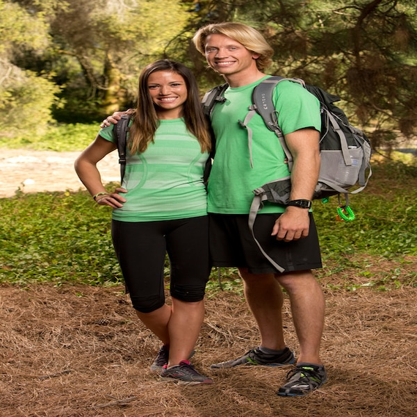 Amazing race season 24 check out the returning all stars e news