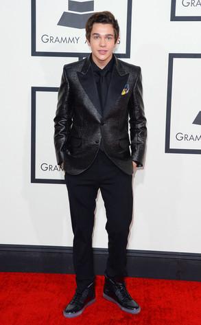 Austin Mahone, Grammy Awards