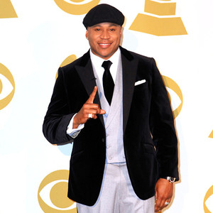 LL Cool J, The GRAMMY Nominations Concert Live!! Countdown
