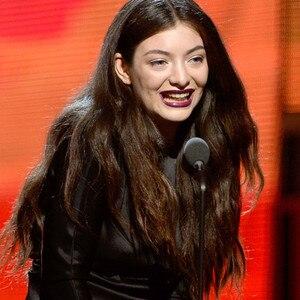 Lorde, GRAMMYS 2014