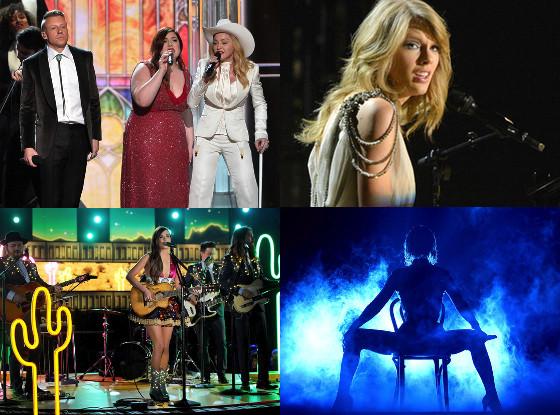 Grammy Performances