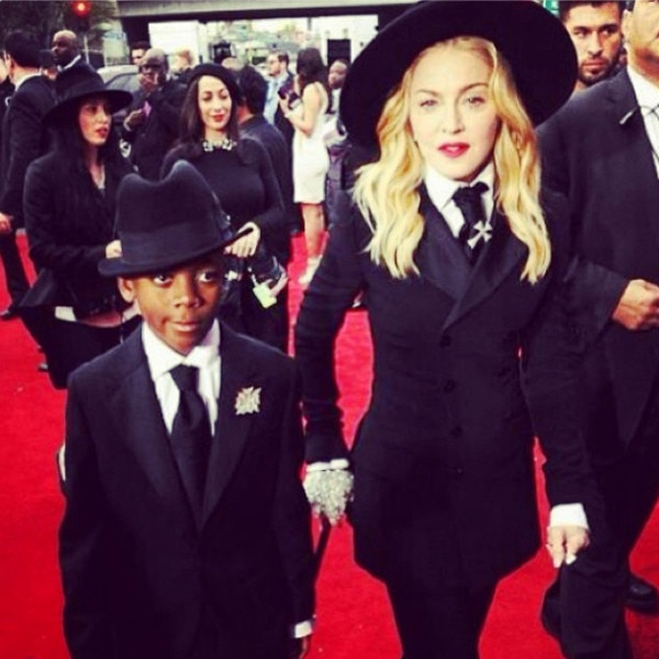 Grammy Instagrams, Twitpics