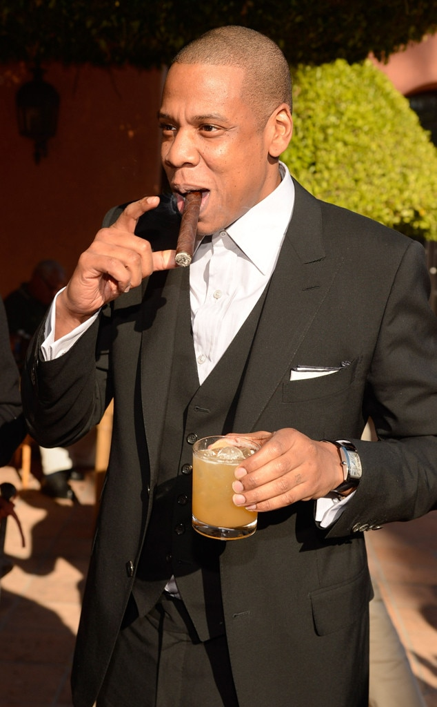 Jay-Z, Roc Nation Grammy Brunch