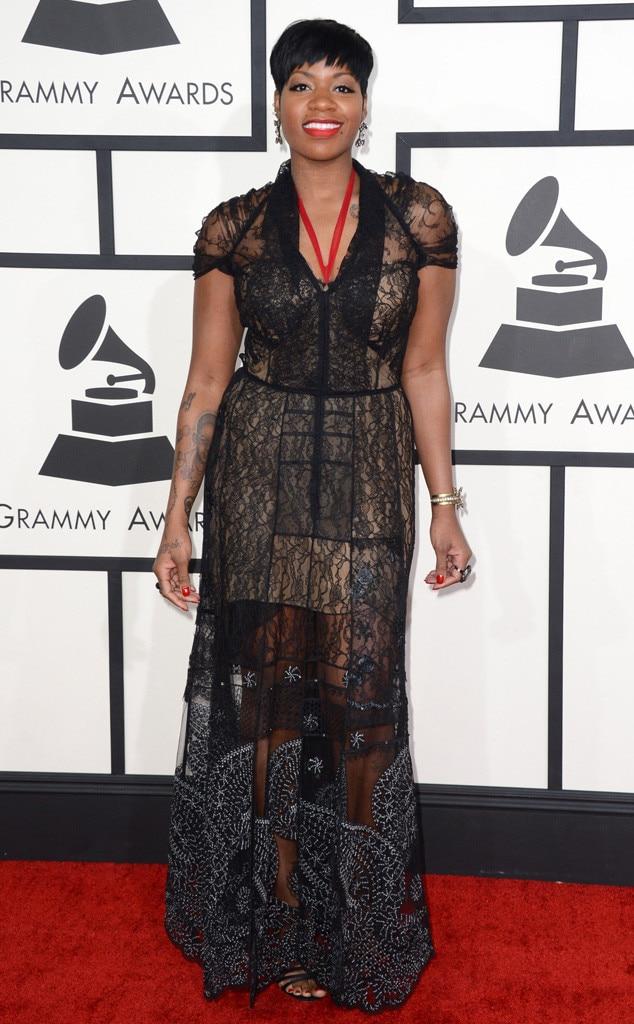Fantasia Barrino, Grammy Awards