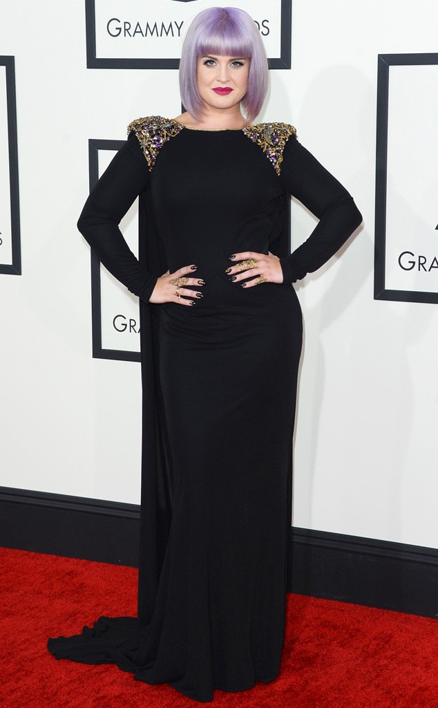 Kelly Osbourne, Grammy Awards