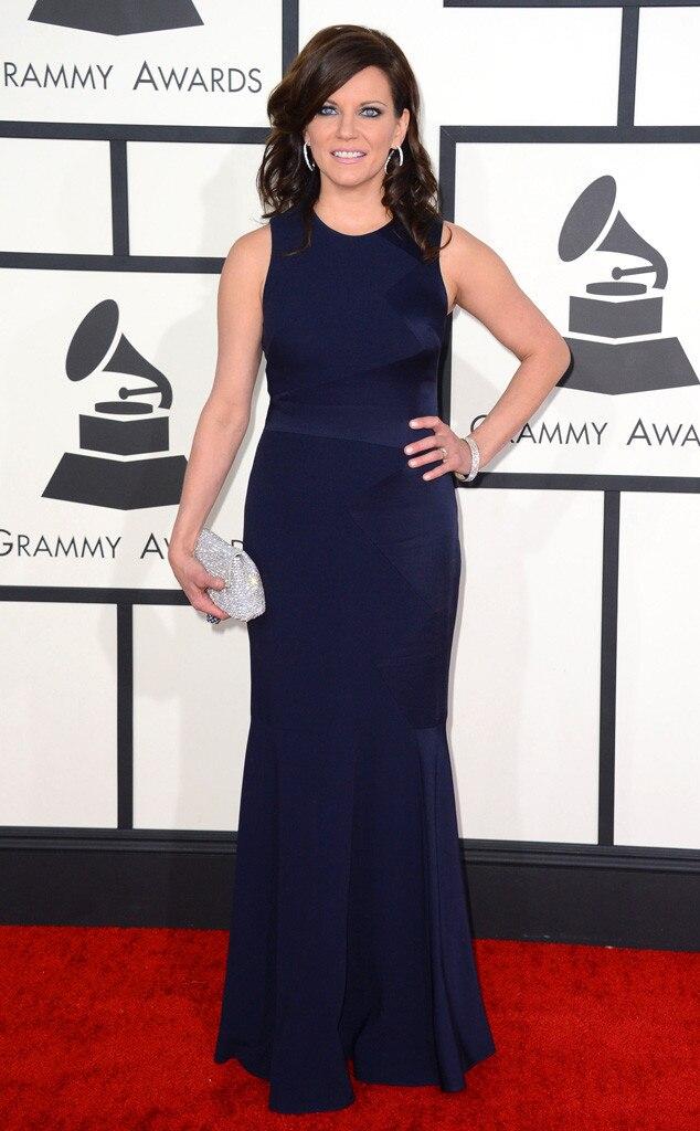 Martina McBride, Grammy Awards