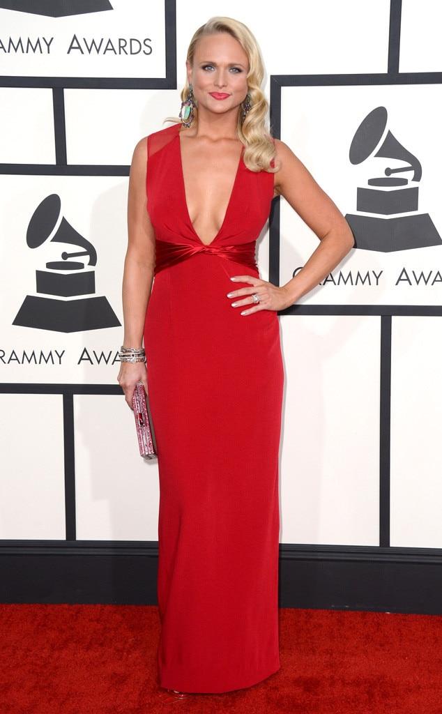 Miranda Lambert, First Grammys