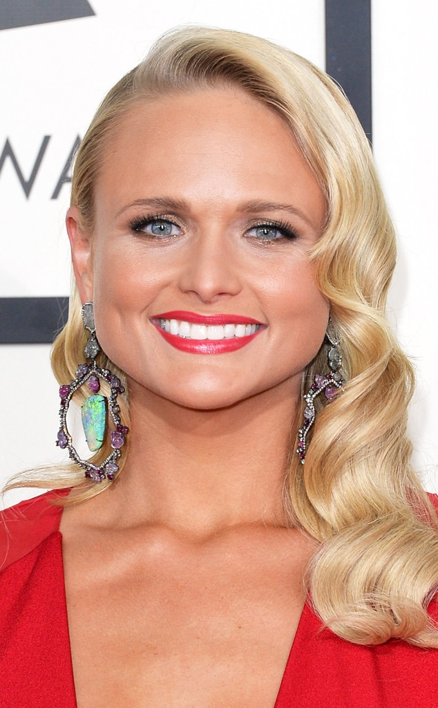 Miranda Lambert, Grammy Awards