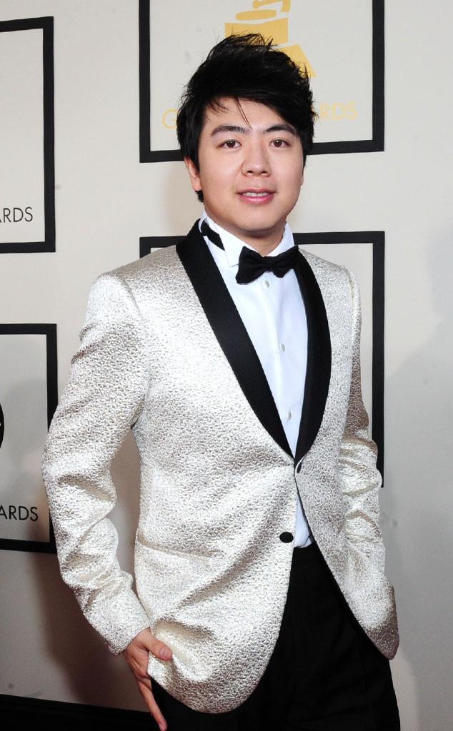 Lang Lang, Grammys