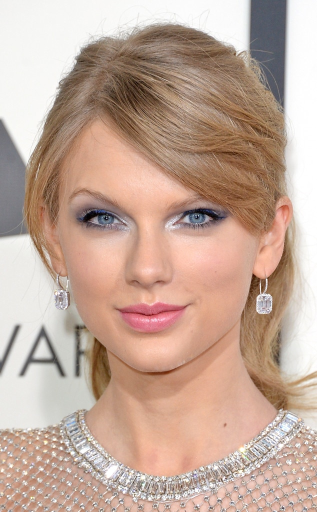 Taylor Swift, Earrings, Grammy Awards