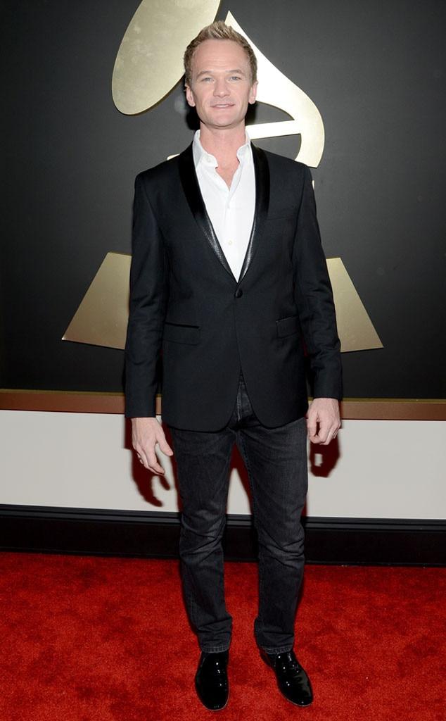 Neil Patrick Harris, Grammys