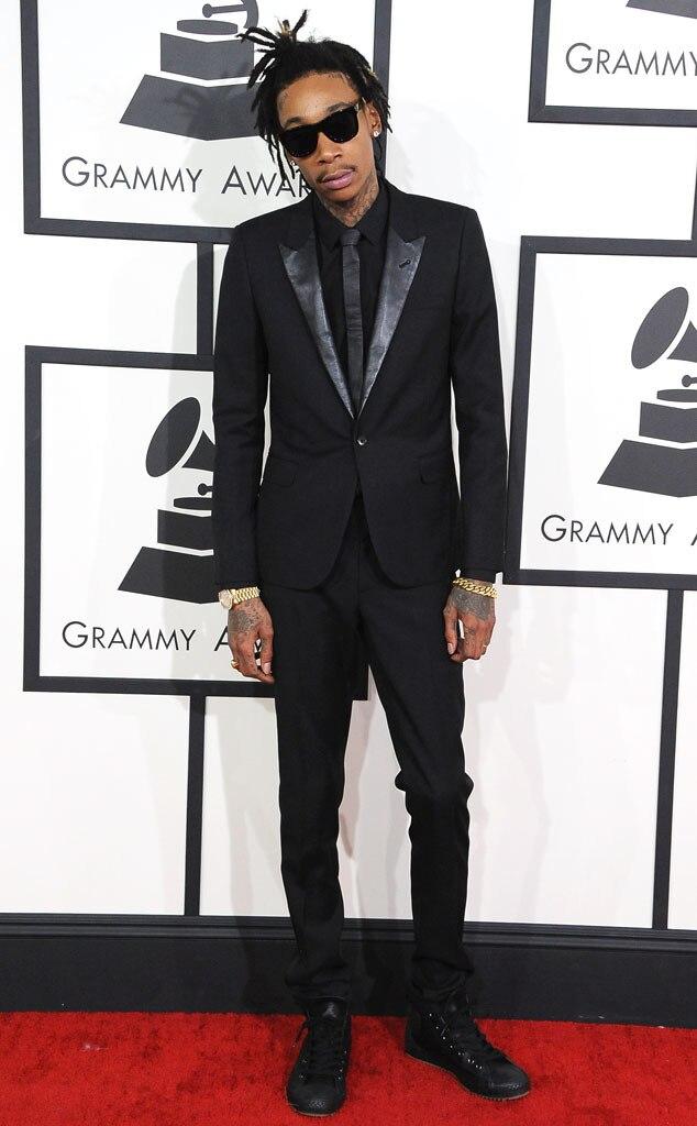 Wiz Khalifa, Grammys