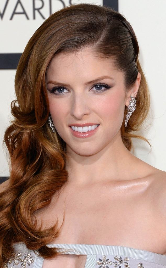 Anna Kendrick, Grammy Awards