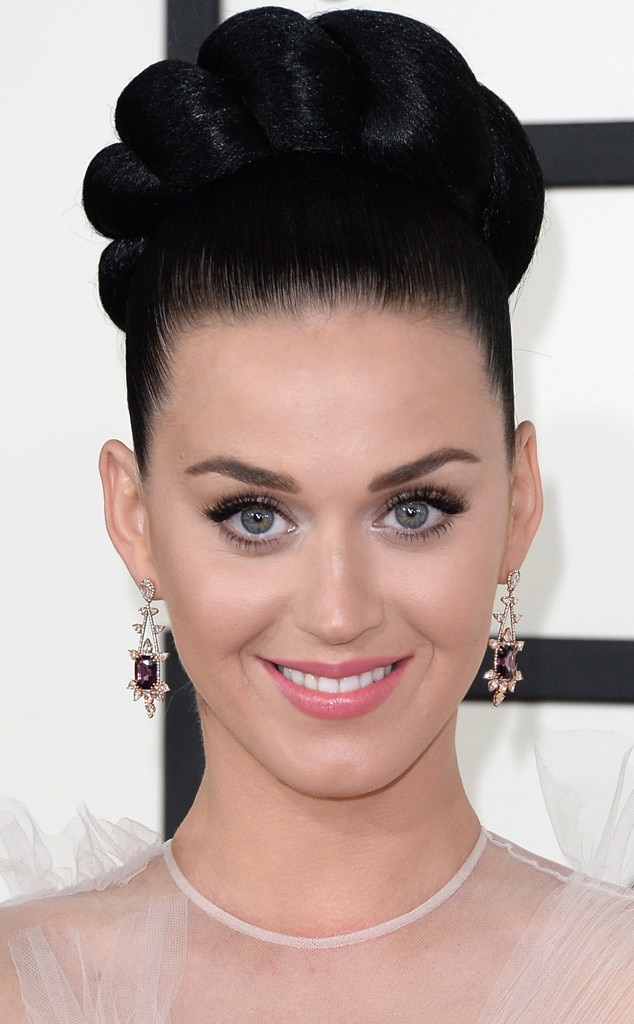 Katy Perry, Braids