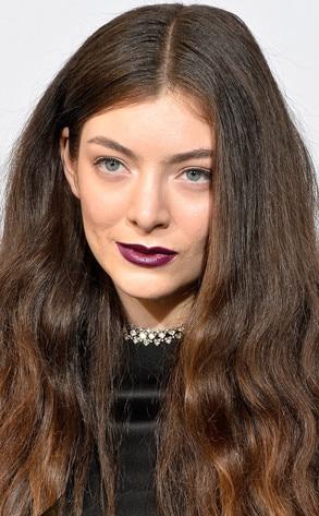 Lorde, Grammy Awards